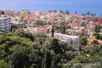 Bordighera: fino al 30 agosto chiuso il lato mare di via Al Mercato e piazza Garibaldi per ampliare i dehors - SanremoNews.it