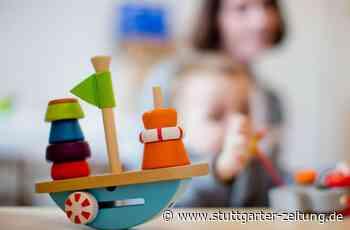 Entwarnung in Kernen - Doch kein Coronavirus in Kinderhäusern - Stuttgarter Zeitung