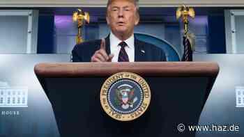 """""""Vermögen"""" mit US-Truppen gemacht: Trump kritisiert Deutschland"""