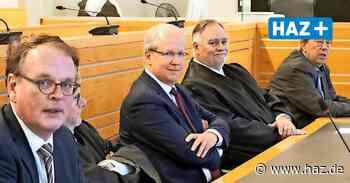 Rathausaffäre um Ex-OB Stefan Schostok: Fall geht vor den Bundesgerichtshof