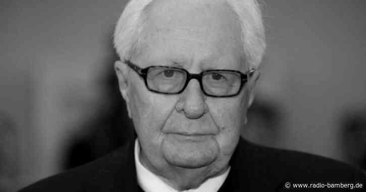 Knatsch im Münchner Stadtrat um Ehrung für Hans-Jochen Vogel