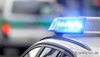 Münster: Unbekannte stehlen BMW in Roxel