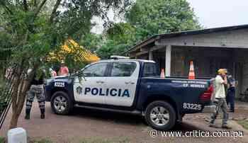 """Desmantelan centro de """"chinguia"""" en Pesé - Crítica"""