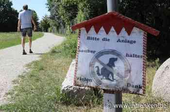 Hundekot stinkt den Kersbachern