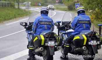 Clisson. Au volant, ivre, il tente de fuir les gendarmes, mais cale… - maville.com