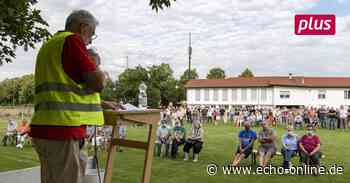Riedstadt: Plädoyer für Kredite für Straßensanierung - Echo Online