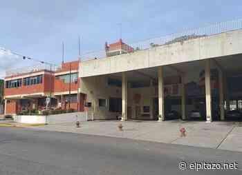 Bomberos de Trujillo solo tienen dos vehículos para el municipio Valera - El Pitazo