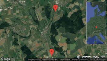 Eberhardzell: Ungesicherte Unfallstelle auf B 30 zwischen Bad Waldsee-Englerts und Hochdorf-Schweinhausen in Richtung Biberach - Staumelder - Zeitungsverlag Waiblingen