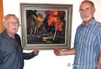 Maler aus Fischerhude bekommt analoges und virtuelles Museum in Beverstedt - Nord24