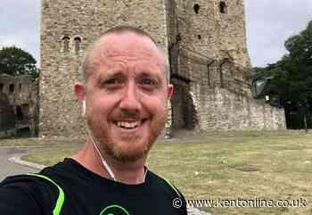 Meal deal pit-stop helps runner complete unplanned marathon - Kent Online