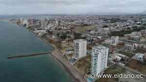Piden tomar precauciones ante la llegada de fuertes vientos al cantón Manta - El Diario Ecuador