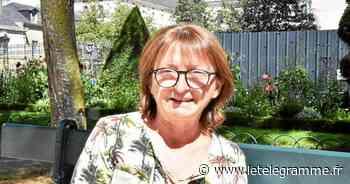 Véronique Le Nabour, 30 ans au service de la jeunesse d'Auray - Le Télégramme