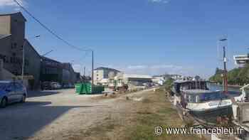 Montargis : la Région Centre Val-de-Loire va verser trois millions d'euros pour rénover le port de plaisance - France Bleu