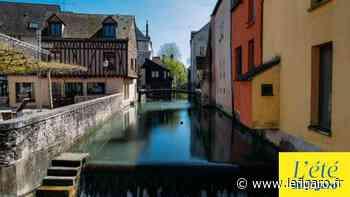 Montargis, la Venise du Gâtinais - Le Figaro