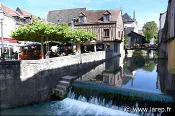 A Montargis, moins de touristes étrangers cet été, mais plus de Parisiens - La République du Centre