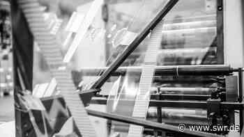 Aus für Produktion von Thermo-Pack in Gaildorf - SWR