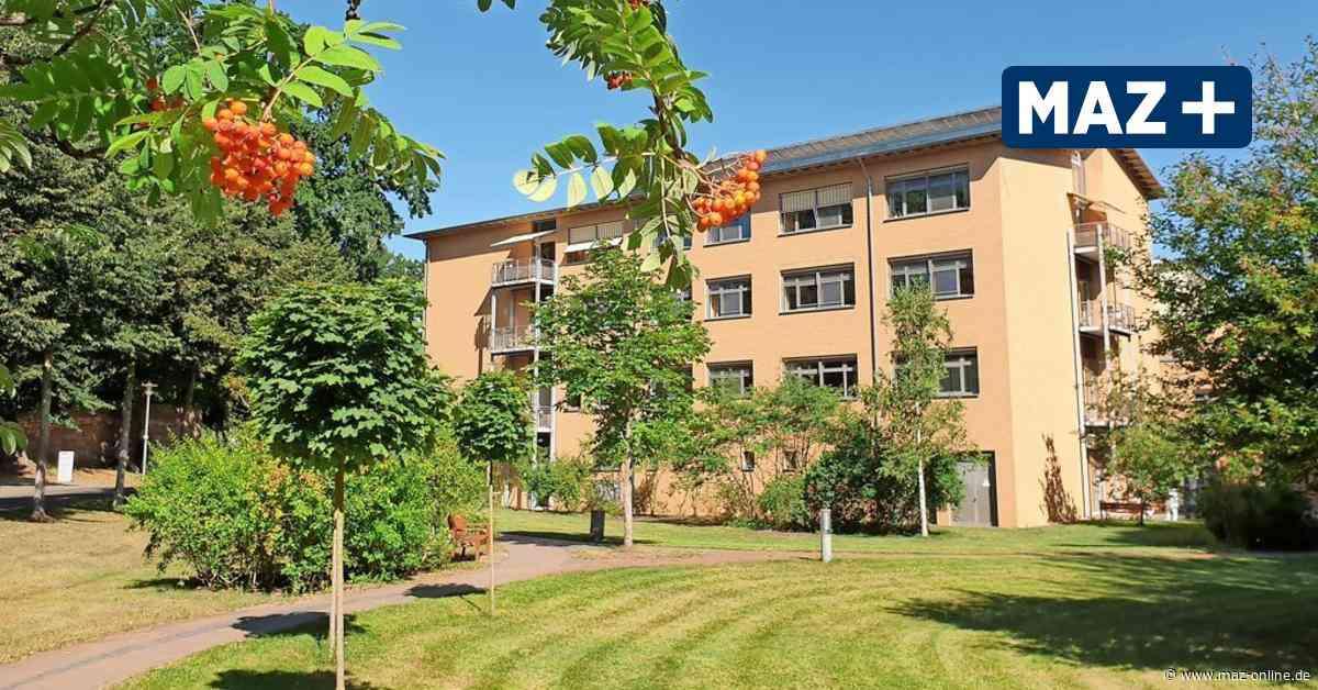 Kloster Lehnin bereitet Resolution gegen Schließungspläne in Klinik vor - Märkische Allgemeine Zeitung