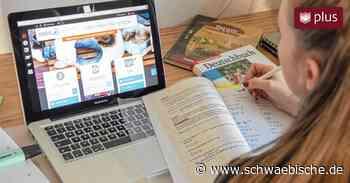 Stadt Ravensburg digitalisiert im Sommer vier Schulen - Schwäbische