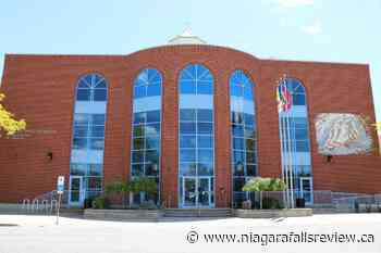 Port Colborne city hall to open by appointment only - NiagaraFallsReview.ca