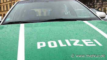 """Ohlstadt/Bayern: Polizei löst """"Corona-Party"""" auf - Merkur.de"""