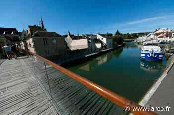 Estivités - Venise n'est pas qu'en Italie : il suffit de visiter Montargis, dans le Loiret, pour s'en convaincre - La République du Centre