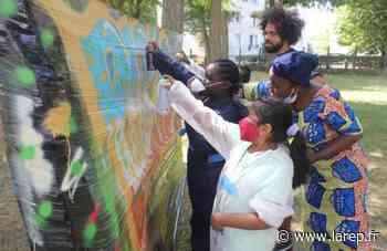 Initiative - En avant la peinture ! - La République du Centre