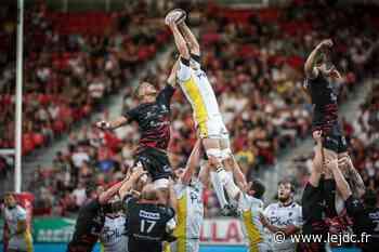 Rugby/Pro D2 - L'USON Nevers affrontera Oyonnax en match de préparation - Le Journal du Centre