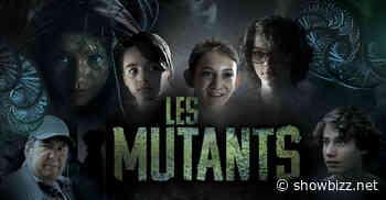 Les mutants à Télé-Québec : Notre curiosité est piquée au vif - Showbizz.net