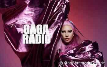 Lady Gaga startet mit neuer Apple-Music-Radioshow durch - Caschys Blog