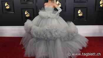 Ariana Grande und Lady Gaga Favoriten bei MTV Video Music Awards | St.Galler Tagblatt - St.Galler Tagblatt