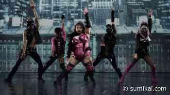 Naomi Watanabe parodiert Lady Gaga und Ariana Grande - Sumikai