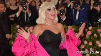 Lady Gaga: Ihr Make-up soll sich wie 'eine Emotion anfühlen' - RTL Online