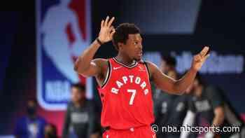 NBA Power Rankings: Toronto  looks like best team in bubble so far