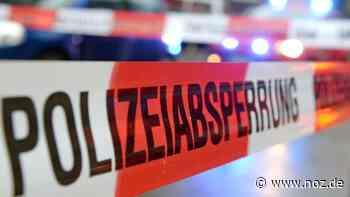Fliegerbombe in Varel erfolgreich gesprengt - noz.de - Neue Osnabrücker Zeitung