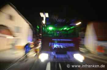 Brandstiftung in Marktredwitz: 35-Jähriger legt Feuer in Mehrfamilienhaus - inFranken.de