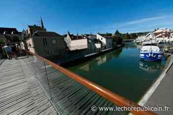 Venise n'est pas qu'en Italie : il suffit de visiter Montargis, dans le Loiret, pour s'en convaincre - Montargis (45200) - Echo Républicain
