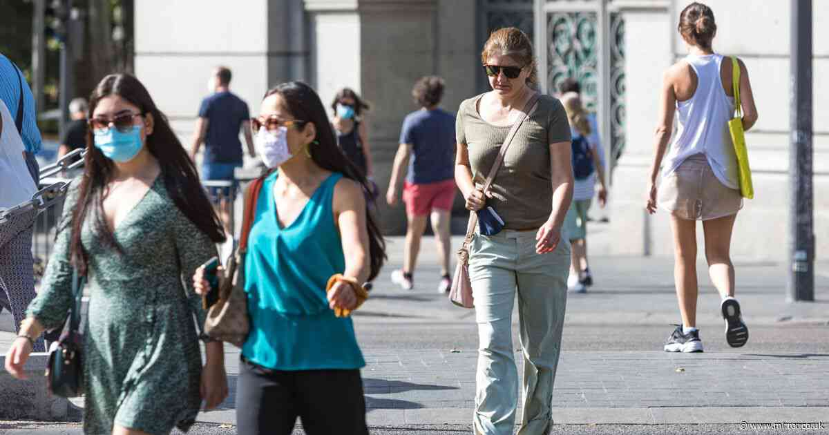 Second coronavirus wave strikes Europe as countries reimpose strict lockdowns