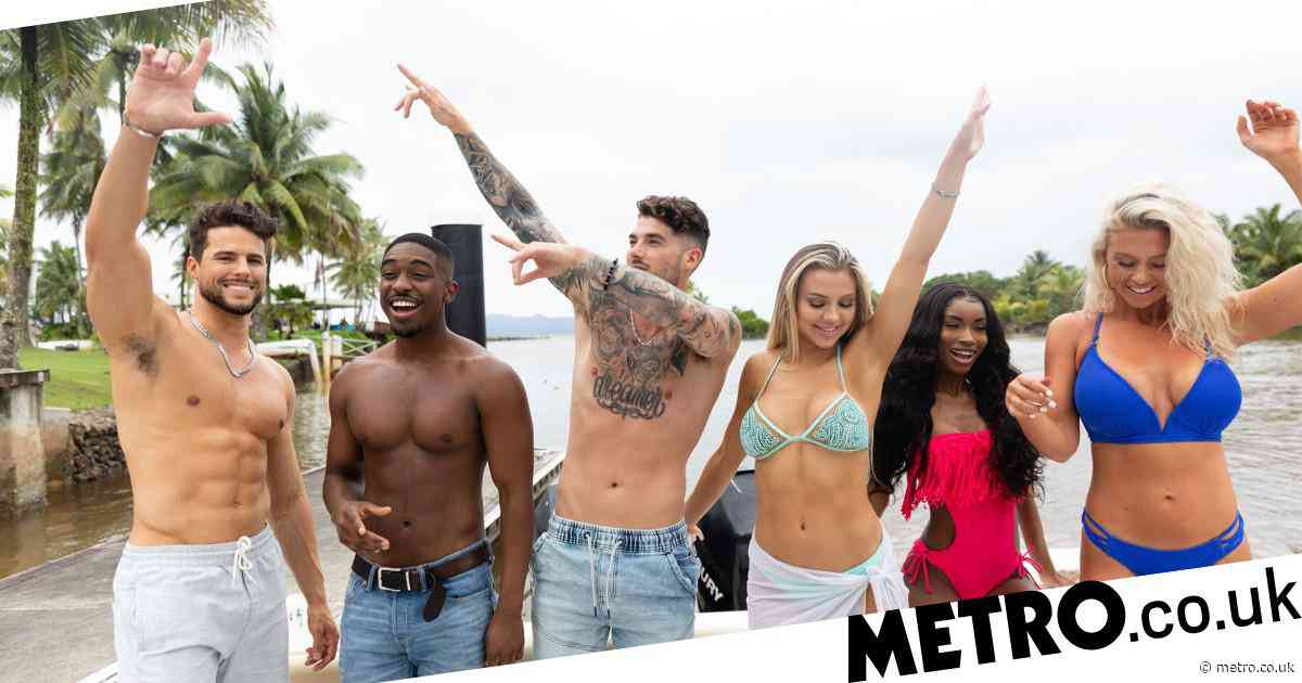 Love Island USA Season 2 premiere date confirmed as contestants 'gamble on love' in Las Vegas