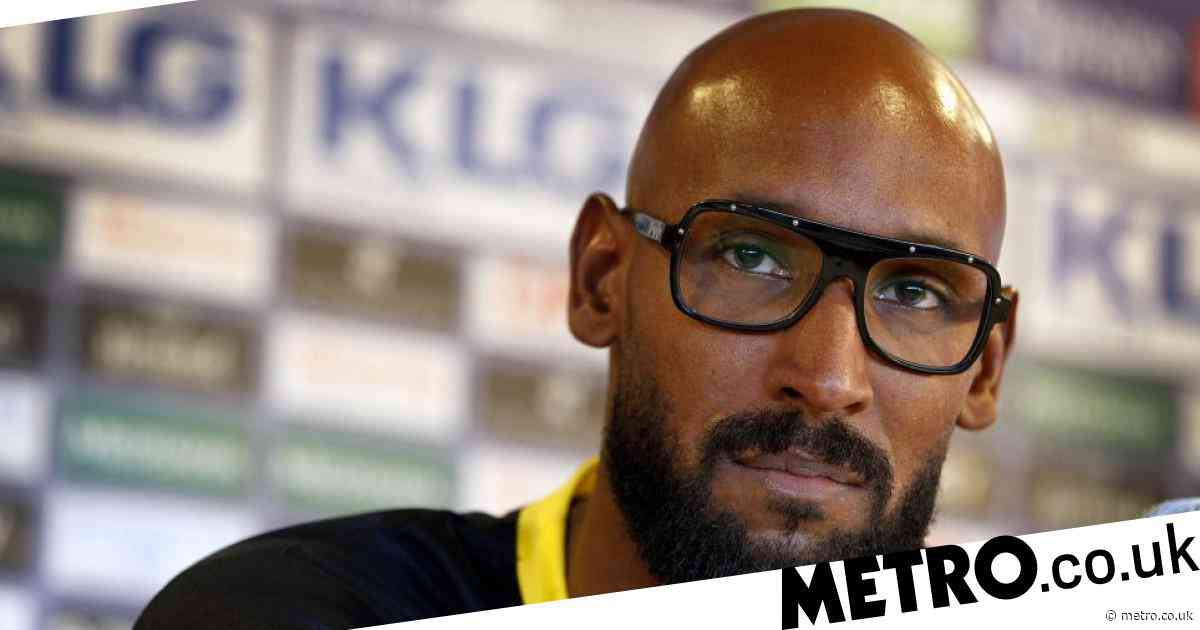Nicolas Anelka reveals hostility and fights after leaving Arsenal for Real Madrid
