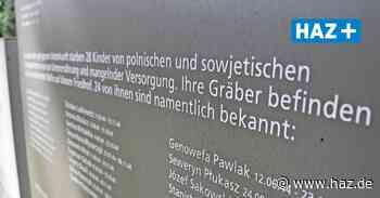 Burgwedel: Stadt überarbeitet Mahnmal zum Gedenken an die NS-Opfer - Hannoversche Allgemeine