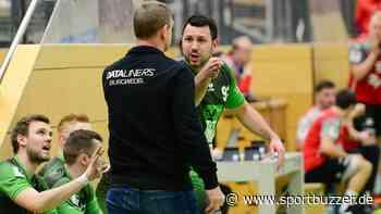 Der Spielplan steht bereits: Jetzt hofft Burgwedel aufs entscheidende Gespräch - Sportbuzzer