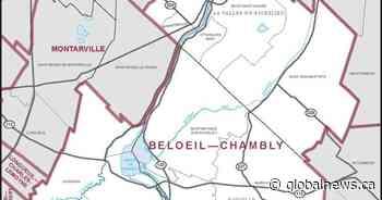 Canada election results: Beloeil—Chambly   Globalnews.ca - Globalnews.ca