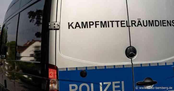 Zwei Fliegerbomben an Bundesstraße in Neu-Ulm entschärft