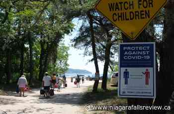 Locals-only beaches are illegal, Port Colborne told - NiagaraFallsReview.ca
