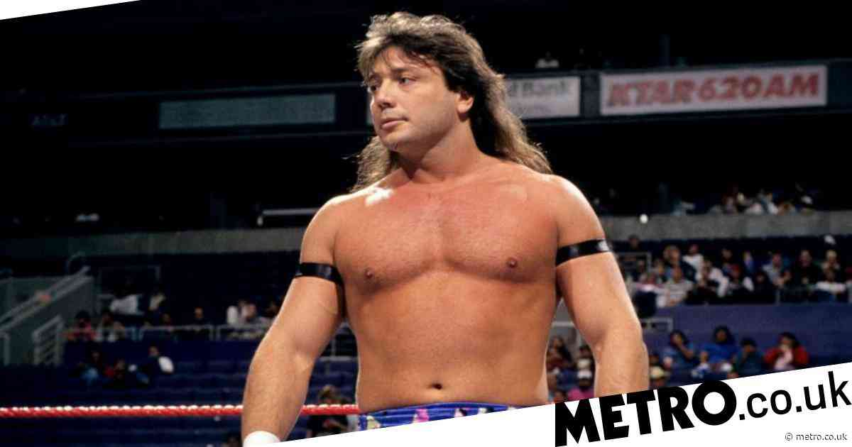Police investigating after WWE legend Marty Jannetty claims he 'made sex attacker disappear' in social media post
