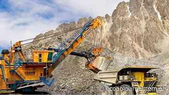 Anunciaron un plan estratégico para el desarrollo minero - econojournal