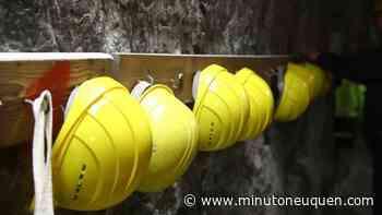 El sector minero de la provincia de Buenos Aires registró una leve recuperación - Minuto Neuquen