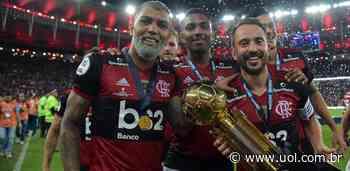 DAZN devolve direitos de transmissão da Copa Sul-Americana e da Recopa - UOL Esporte