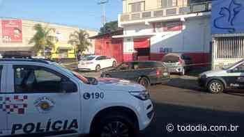 Atirador mata um e fere dois no Cidade Jardim, em Americana - https://tododia.com.br