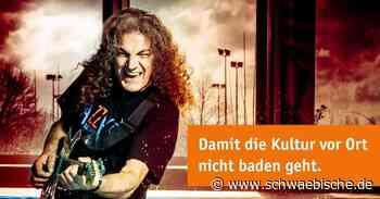 Geld für kulturelle Projekte aus Rottweil und Spaichingen - Schwäbische